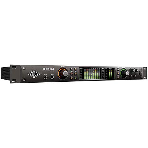 Audio Interface Universal Audio Apollo x8