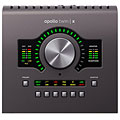 Audio Interface Universal Audio Apollo Twin X Quad