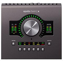 Universal Audio Apollo Twin X Duo « Geluidskaart