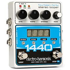 Electro Harmonix 1440 Stereo Looper « Effektgerät E-Gitarre