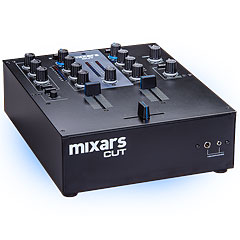 Mixars Cut MkII « DJ-Mixer