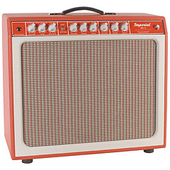 Tone King Imperial MKII Combo RED « Ampli guitare, combo
