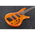 Electric Bass Guitar Ibanez Prestige SR4605-OSL