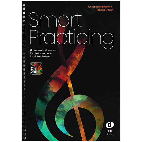 Teoria musical Dux Smart Practicing