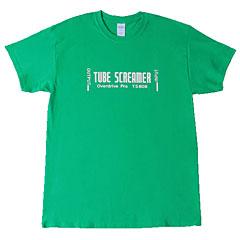Ibanez TS Green L « T-Shirt