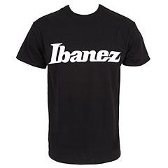 Ibanez Logo Black S « T-Shirt