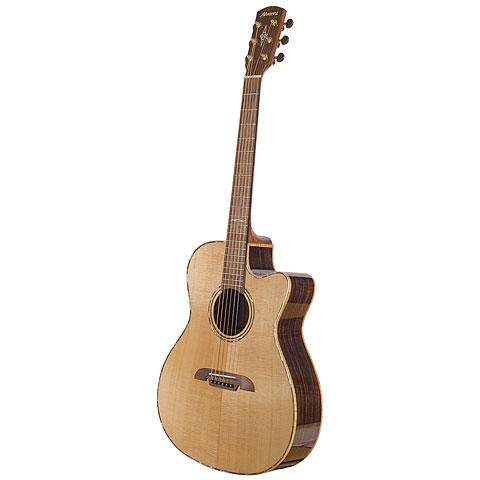 Acoustic Guitar Alvarez Masterworks MFA70CE