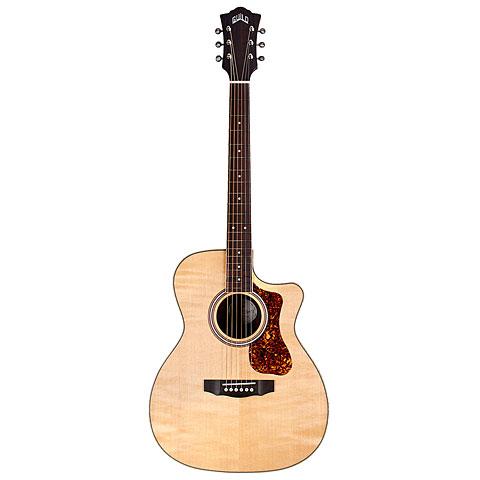 Guitarra acústica Guild OM-250CE Reserve NAT