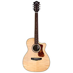 Guild OM-250CE Reserve NAT « Acoustic Guitar