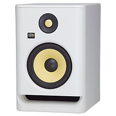 KRK Rokit 7 G4 WH « Active Monitor