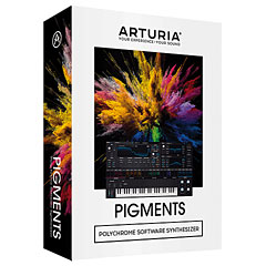 Arturia Pigments 2 « Softsynth