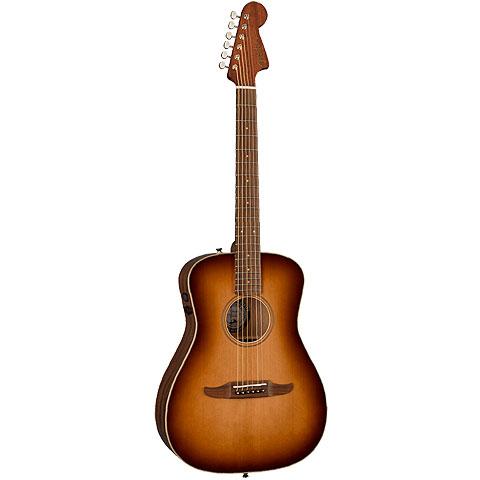 Guitarra acústica Fender Malibu Classic ACB