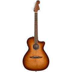 Fender Newporter Classic ACB « Guitarra acústica
