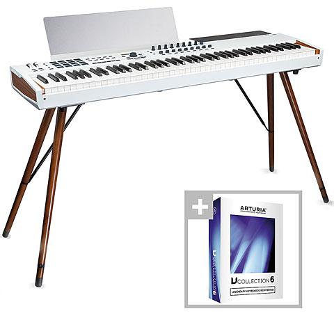 Clavier maître Arturia KeyLab 88 MkII Bundle