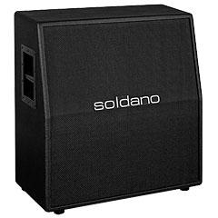 Soldano 212 Classic Vertical Slant « Guitar Cabinet