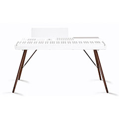 Arturia KeyLab MkII Wooden Legs « Stand pour clavier