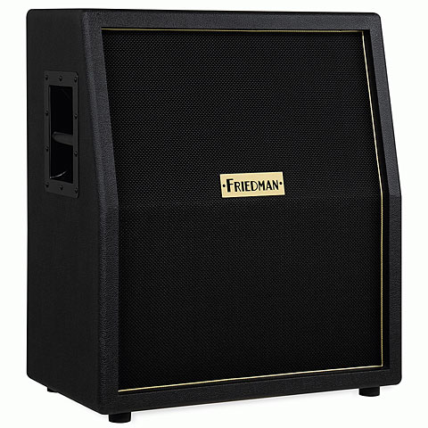 Guitar Cabinet Friedman 212 Vertical