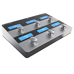 Singular Sound MIDI Maestro « Pedalboard