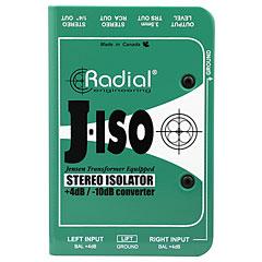 Radial J-Iso « Line Insulator