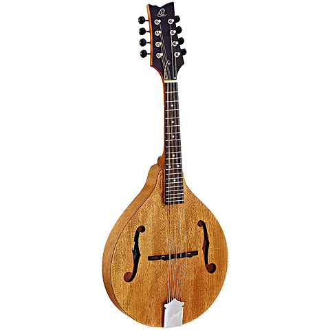 Bluegrass Mandolin Ortega RMA5NA