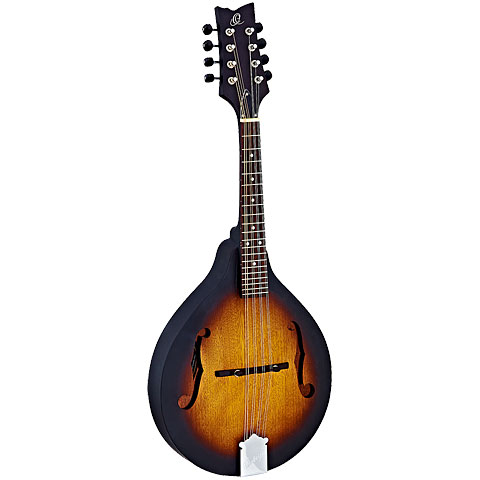 Bluegrass Mandolin Ortega RMA5VS