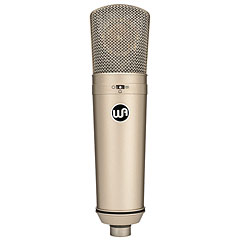Warm Audio WA-Classic « Microphone