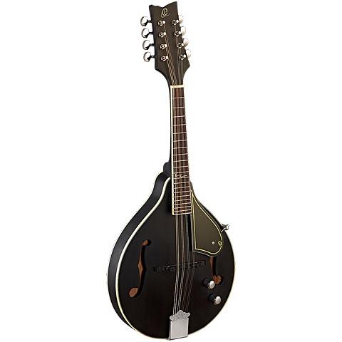 Bluegrass Mandoline Ortega RMAE40SBK