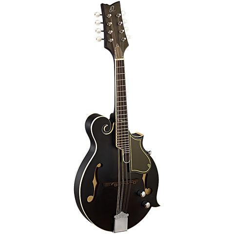 Bluegrass Mandolin Ortega RMFE40SBK