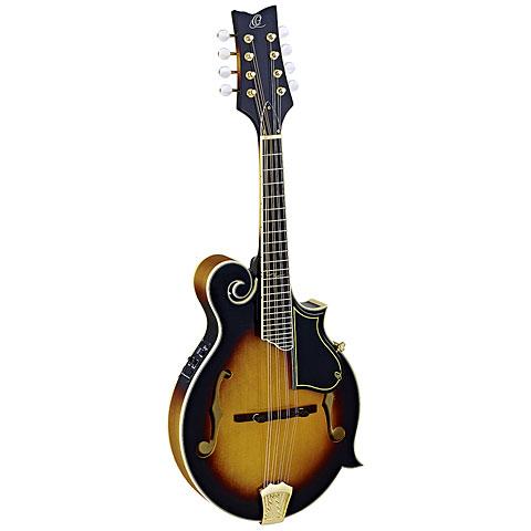 Bluegrass Mandoline Ortega RMFE90TS
