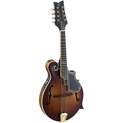 Bluegrass Mandoline Ortega RMFE100AVO