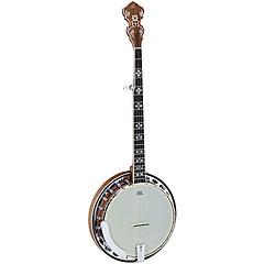 Ortega OBJ550W-SNT « Bluegrass Banjo