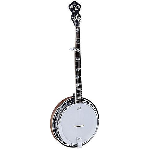 Bluegrass Banjo Ortega OBJ750-MA