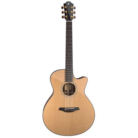 Guitarra acústica Furch Yellow Gc-CR SPA (MC)
