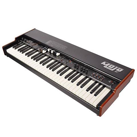 Orgel Crumar Mojo 61 Showroom