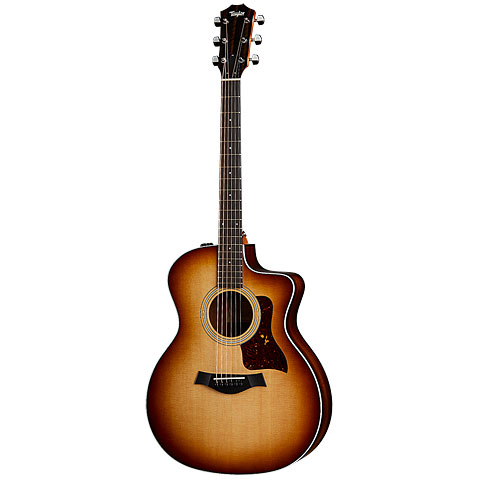 Westerngitarre Taylor 214ce-K SB (2020)