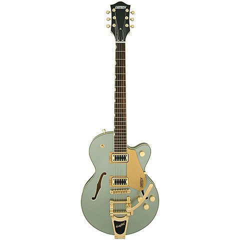 Gretsch Guitars Electromatic G5655T-CB Center Block JR AGRN « Guitarra eléctrica