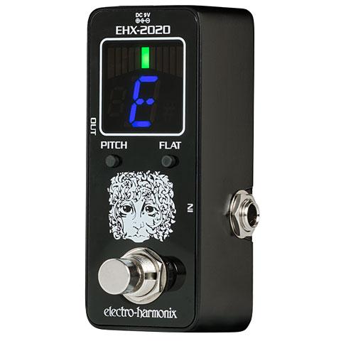 Afinador Electro Harmonix EHX 2020 Pedal Tuner