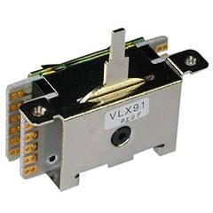 Ibanez 3PS1VLX91 5-Weg für RG/S « Interruptor