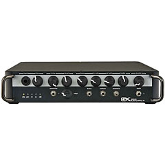 Gallien-Krueger Legacy 800 « Bass Amp Head