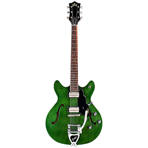 Guild Starfire I DC TR EMG « Guitarra eléctrica