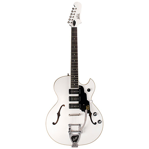 Guild Starfire I Jet 90 SWH « Electric Guitar