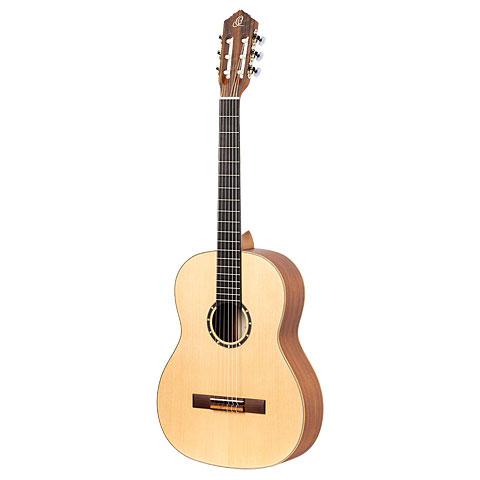 Guitarra clásica zurdos Ortega R121SN-L