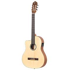 Ortega RCE125SN-L « Guitarra clásica zurdos