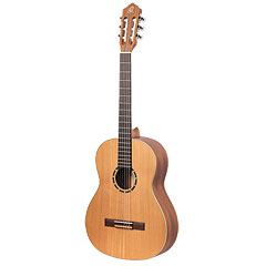 Ortega R122SN-L « Guitarra clásica zurdos