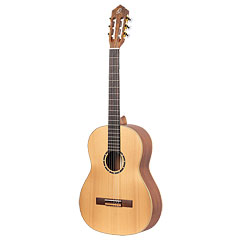 Ortega R131SN-L « Guitarra clásica zurdos
