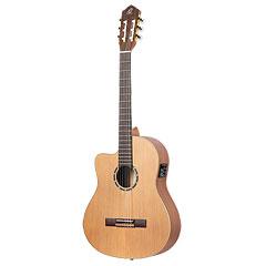 Ortega RCE131SN-L « Guitarra clásica zurdos