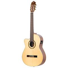 Ortega RCE138SN-L « Guitarra clásica zurdos