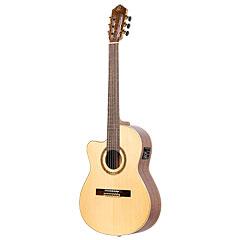 Ortega RCE138-T4-L « Guitarra clásica zurdos