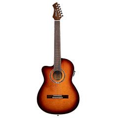 Ortega RCE238SN-FT-L « Guitarra clásica zurdos