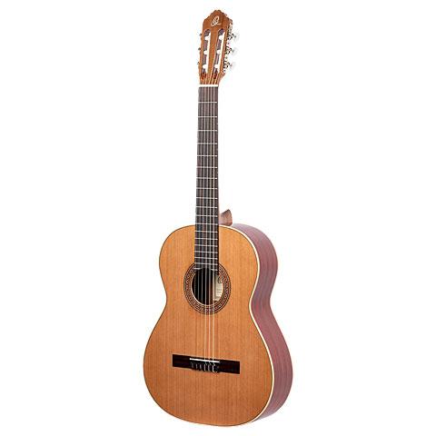 Konzertgitarre Lefthand Ortega R200L